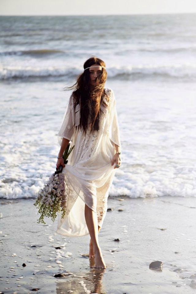 210 Venčanica dana: Drugačija, letnja venčanica