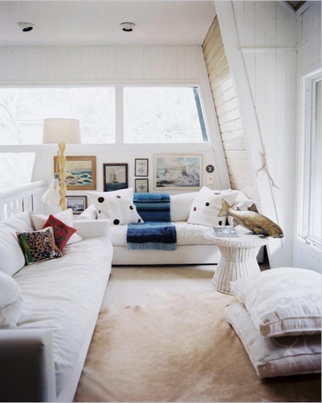231 Osvežite svoj dom: Prekrivači, jastuci i boja mastila