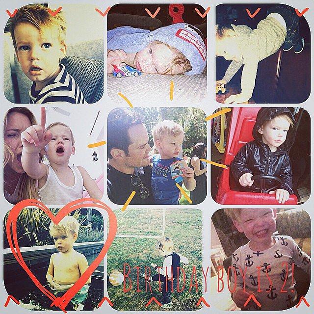 3 2 Deca poznatih promovisana na Instagramu