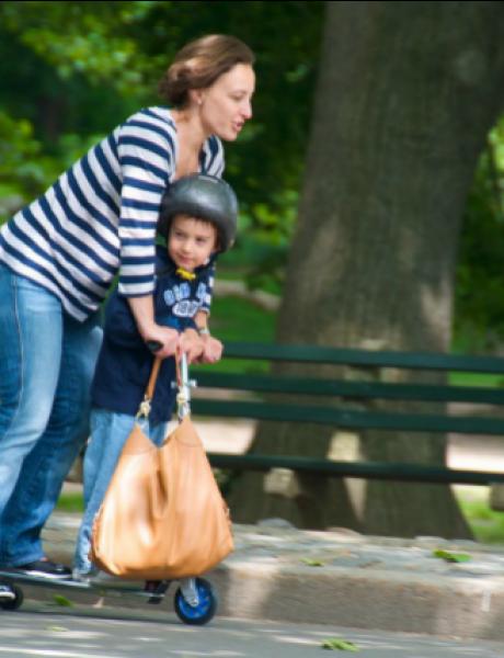 Stvari koje majka nauči pošto dobije dete