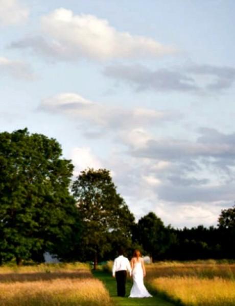 Reši se stresa zbog venčanja