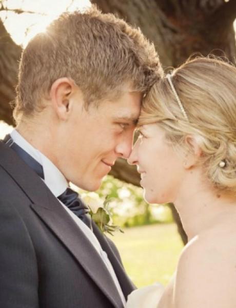 Malo po malo i venčanje je organizovano!
