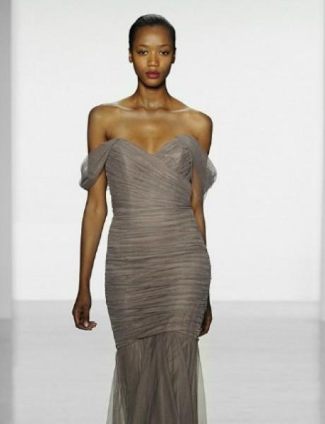 Kume biraju: Elegantne i glamurozne haljine