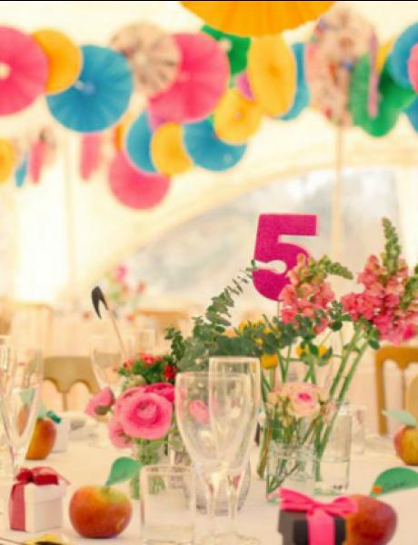 Nekoliko predloga za vaše jedinstveno, tematsko venčanje