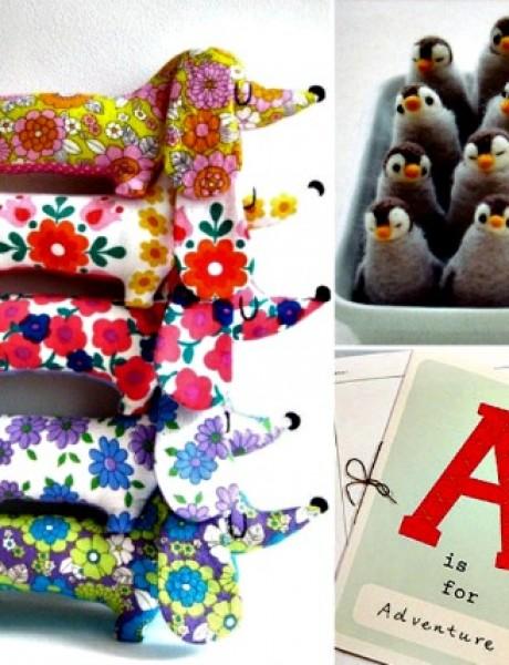 Profili na Pinterestu koji će probuditi kreativnost vaše dece