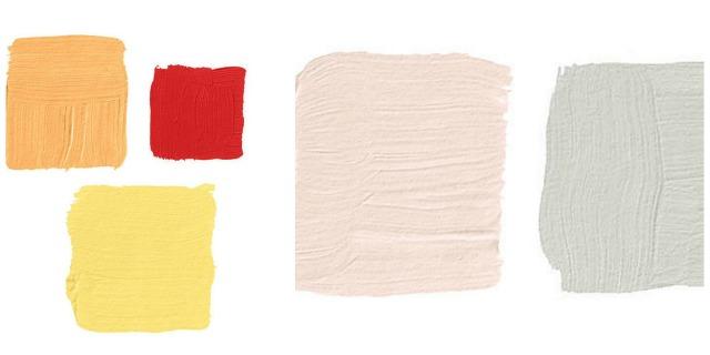 5 21 Moj ušuškan kutak: Oboji svoj životni prostor trendi bojama
