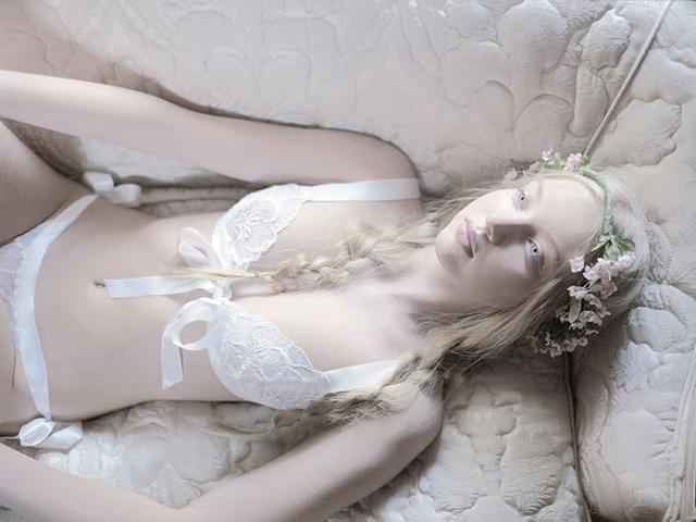 5 erin fetherston for cosabella lingerie sexy honeymoon lingerie 0211 w724 Erin Federston: Nova kolekcija donjeg veša za medeni mesec