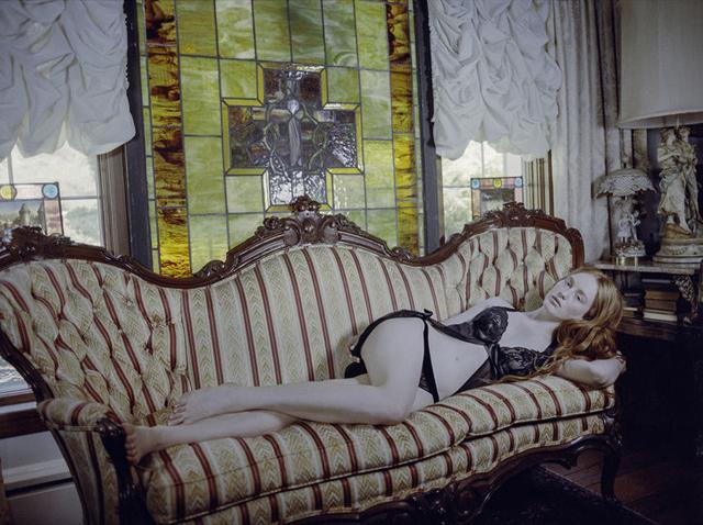 6 erin fetherston for cosabella lingerie sexy honeymoon lingerie 0211 w724 Erin Federston: Nova kolekcija donjeg veša za medeni mesec