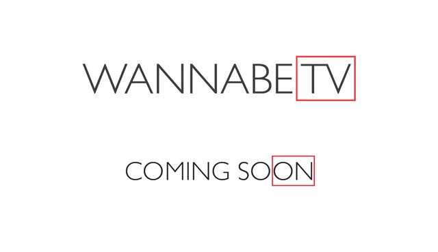 640 px Wannabe TV: Tvoja nova online destinacija