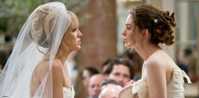Bride Wars stills kate hudson 3059612 2200 1085 Filmska venčanja: Kad neveste zarate