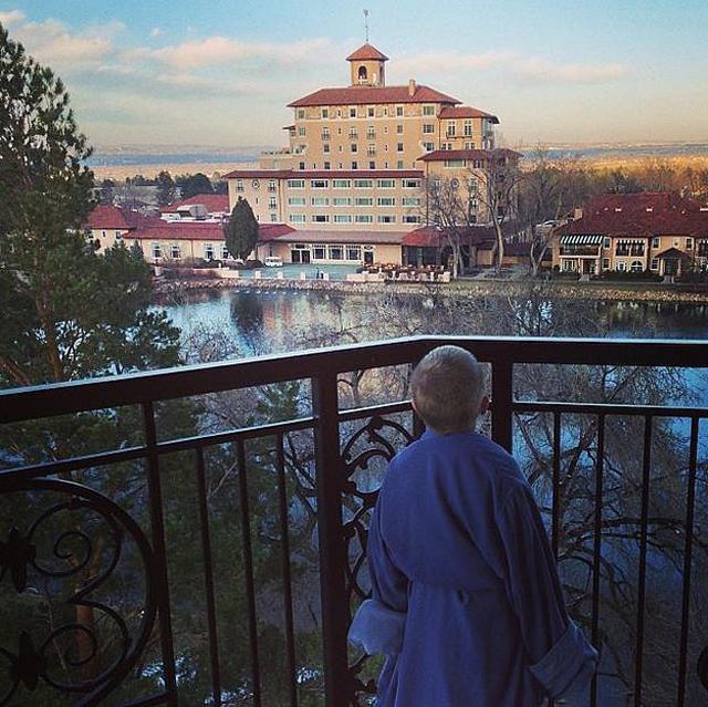 Broadmoor1 Najbolja porodična odmarališta u Americi