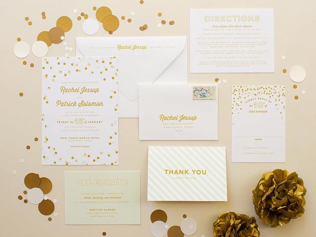 Cheers Unikatne, a prelepe: Pozivnice za vaše venčanje