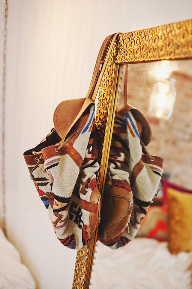 Decorating fashion stylish way maximize space show1 Vrhunski njujorški enterijer   za džabe!