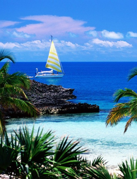 Bahami: Idealno pribežište za mladence