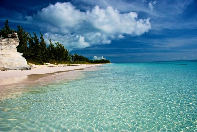LighthouseBeach Bahami: Idealno pribežište za mladence