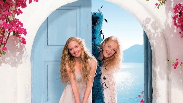 Mamma Mia XVID 2008  fanart3 Filmska venčanja: Mama Mia!