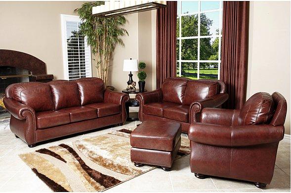 Mistake Matching Furniture Sets 1 Sedam smrtnih grehova unutrašnje dekoracije
