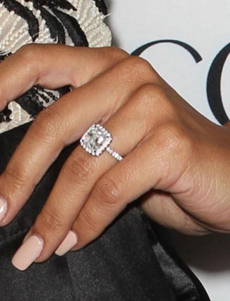 Očistite svoj verenički prsten