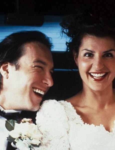 "Filmska venčanja: ""Moja velika mrsna pravoslavna svadba"""