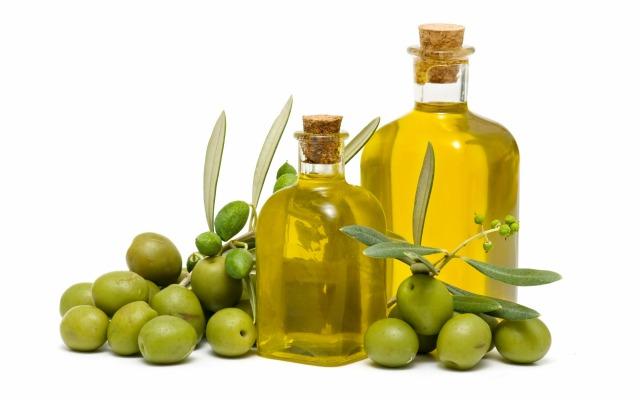 Olive Oil HD Njegovo veličanstvo maslinovo ulje