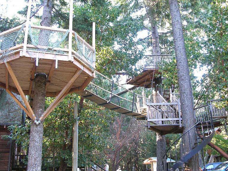 Out n About Treesort Najbolja porodična odmarališta u Americi