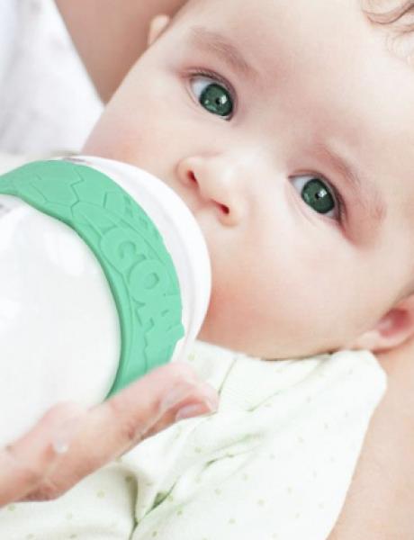 Proizvodi koji će vam pomoći sa bočicama za decu