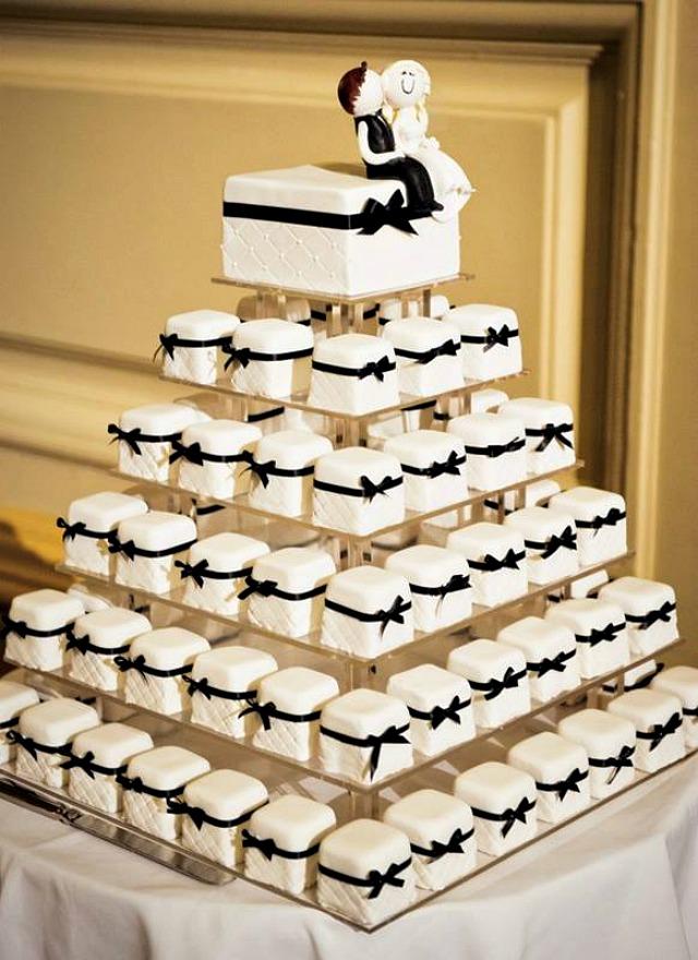 Torta kolacici Trendi venčanje: Kolačići umesto torte