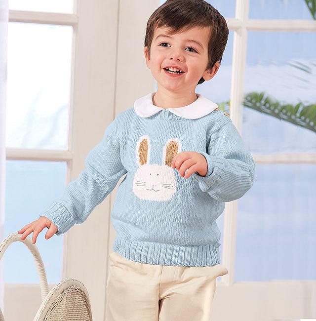 Traditional Type Fantastične uskršnje odevne ideje za dečake