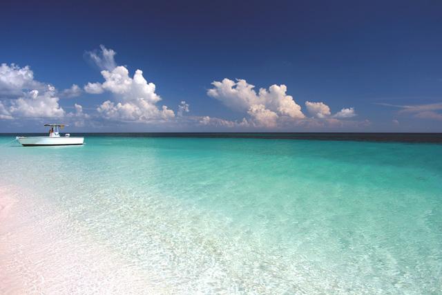 Vicki04 Bahami: Idealno pribežište za mladence