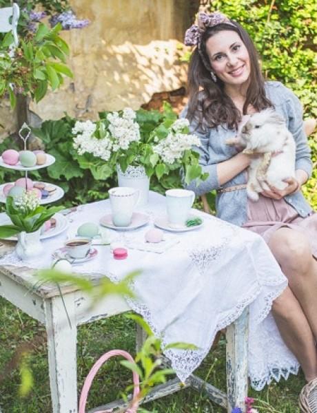 """Wannabe Bride intervju: Ivana Marinković Mandić, """"Jedan frajer i bidermajer"""""""