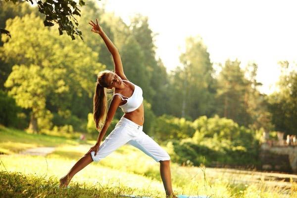 YogaInPark 850x567 Životne istine kojima nas uči joga