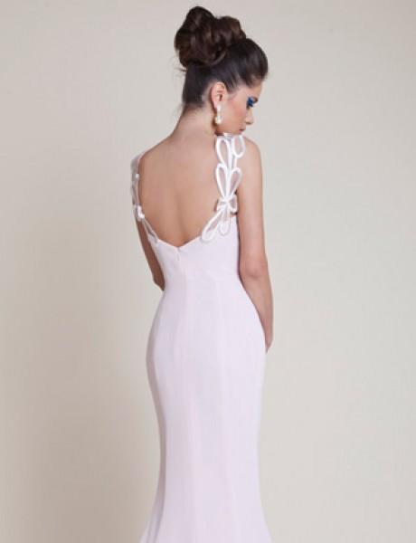 Na ovakve haljine za venčanje niste navikli