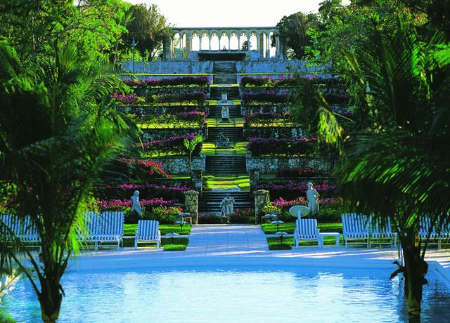 bahamas one and only pool w724 Najlepša karipska ostrva stvorena za venčanje