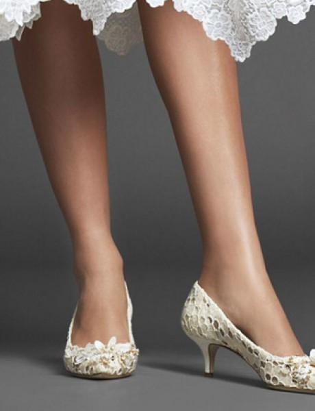 Da li je ok ne želeti štikle na sopstvenom venčanju?