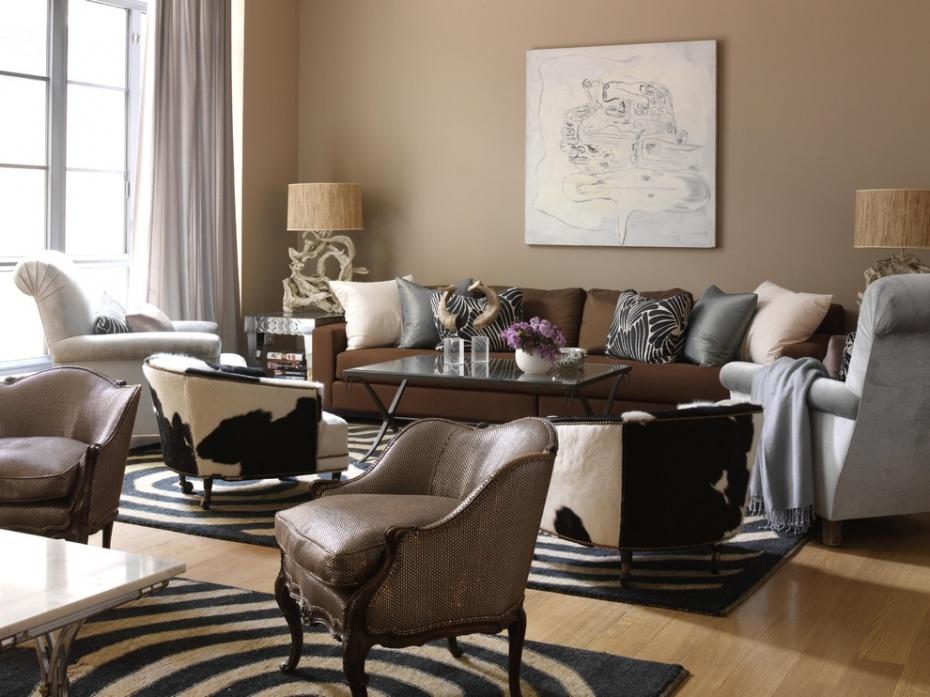 decorating mistakes 6 Izbegnite tipične greške pri izboru boja za sobu
