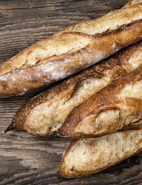 Osvežite jučerašnji hleb