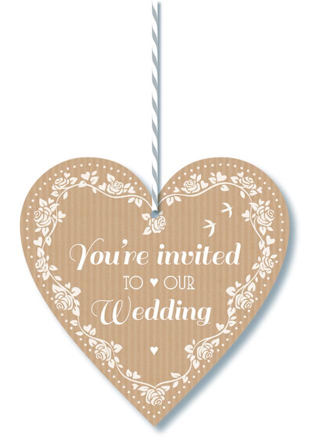gorgeous wedding stationery to match the hottest themes of 2014 michellefiedler.com £2.50 Najpopularnije pozivnice za venčanje