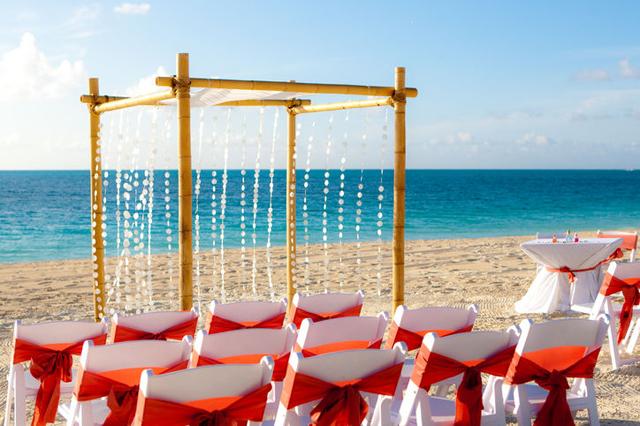 grace bay club turks and caicos w724 Najlepša karipska ostrva stvorena za venčanje