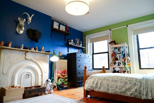 homepolish U ovakvoj dečijoj sobi biste i vi želeli da spavate