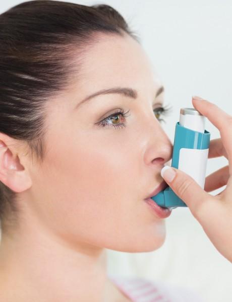 Na zdravlje: Astma i trudnoća
