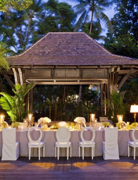Najlepša karipska ostrva stvorena za venčanje