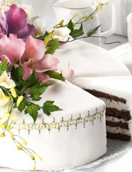 Mladenačke torte za ovo proleće
