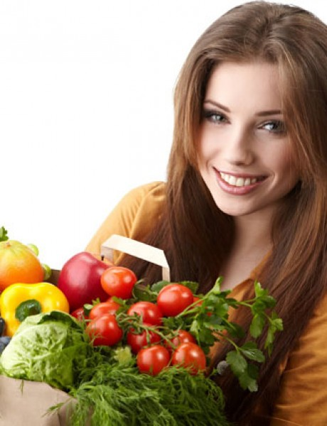 Nutricionistkinja poznatih deli recept za vitkost