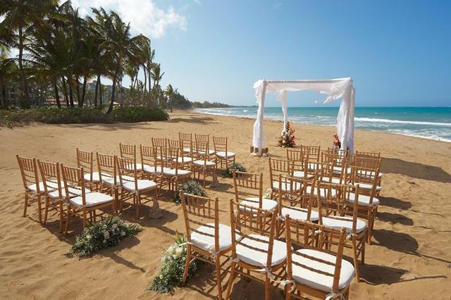 wyndham puerto rico wedding w724 Najlepša karipska ostrva stvorena za venčanje
