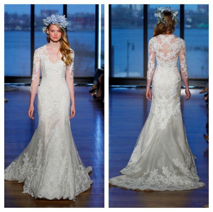 1 wedding dresses inspired by kim kardashian kanye kimye wedding 0525 w724 Haljine inspirisane venčanicom Kim Kardašijan