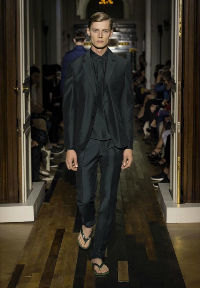 104 Rešenje za mladoženje je... italijanska moda!