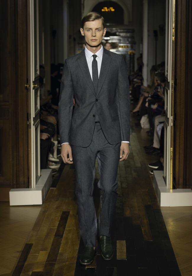 135 Rešenje za mladoženje je... italijanska moda!