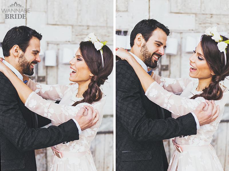 171 Wannabe Bride editorijal: The Sweetest Day