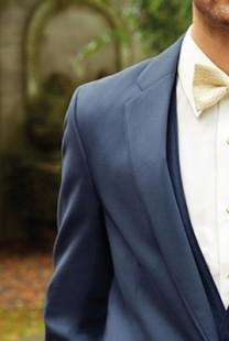 Moda za muškarce: Ne zaboravite na odelo