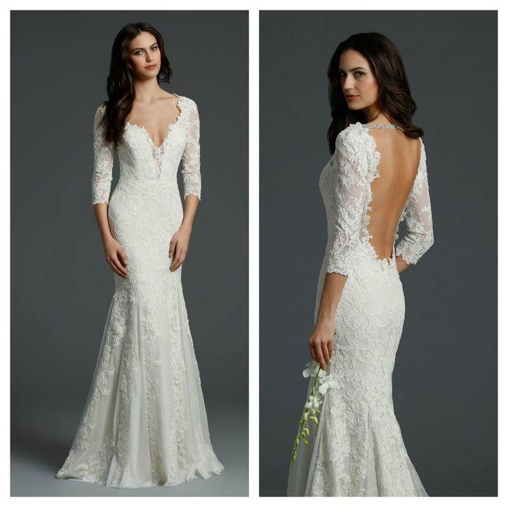 2 wedding dresses inspired by kim kardashian kanye kimye wedding 0525 w724 Haljine inspirisane venčanicom Kim Kardašijan